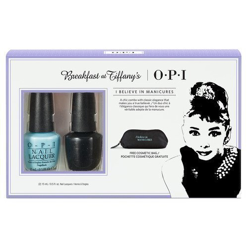 OPI I Believe In Manicures Duo