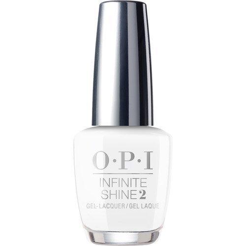 OPI Infinite Shine Alpine Snow