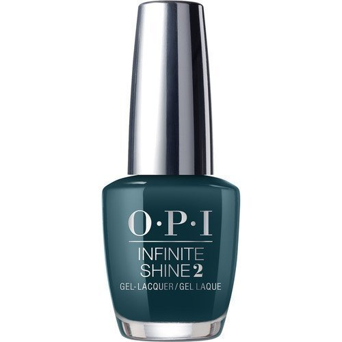 OPI Infinite Shine CIA='Color' is Awesome