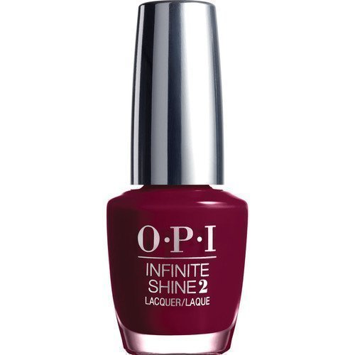 OPI Infinite Shine Cant Be Beet!