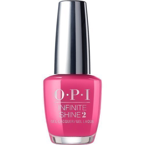 OPI Infinite Shine Cha-Ching Cherry