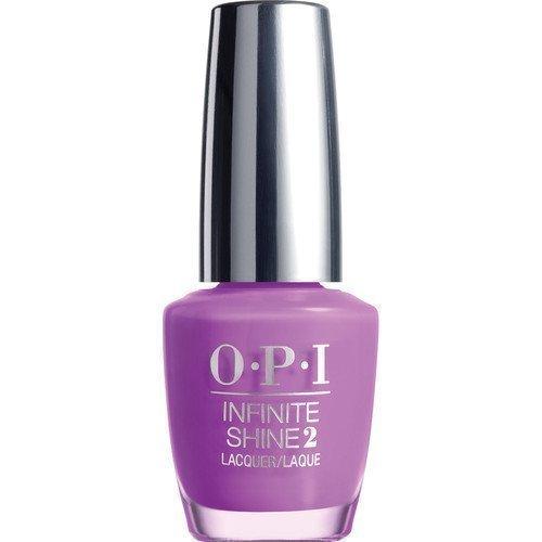 OPI Infinite Shine Grapely Admired