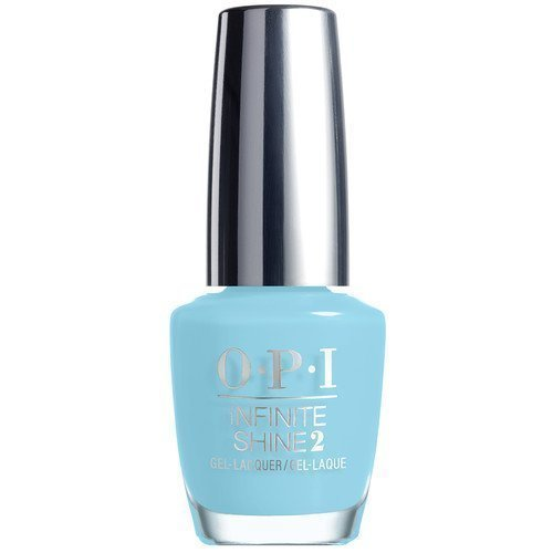 OPI Infinite Shine I Believe In Manicures
