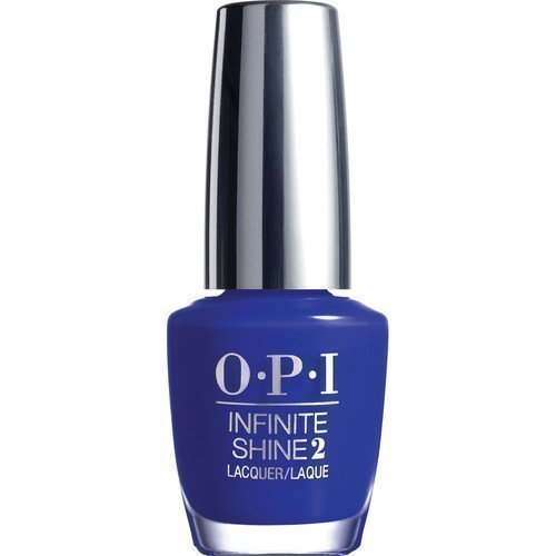 OPI Infinite Shine Indignantly Indigo