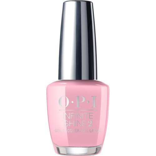 OPI Infinite Shine It's a Girl