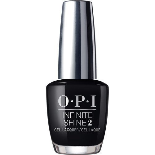 OPI Infinite Shine Lady In Black