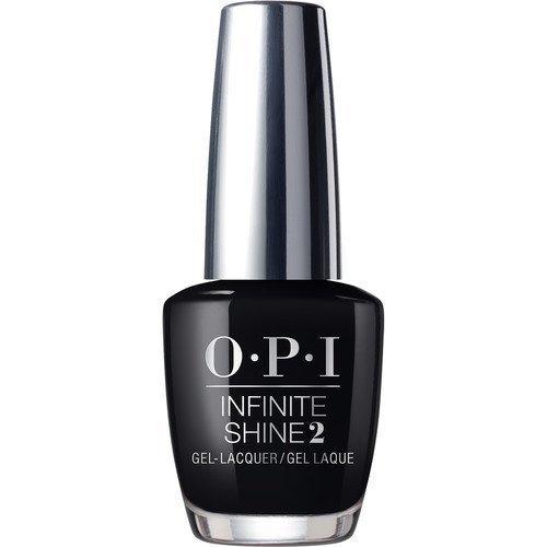 OPI Infinite Shine Lady In Black