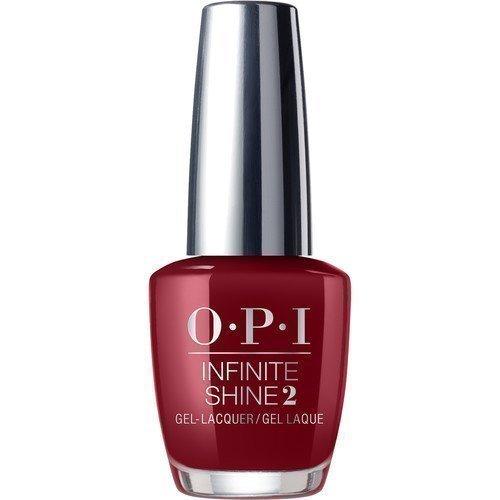 OPI Infinite Shine Malaga Wine