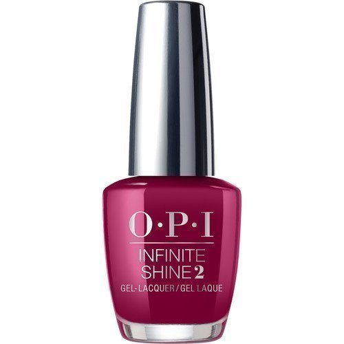 OPI Infinite Shine Miami Beet