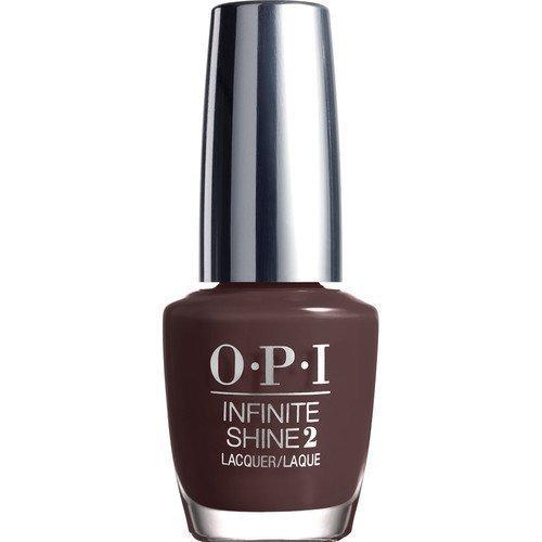 OPI Infinite Shine Never Give Up!