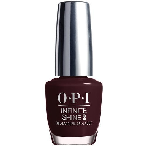 OPI Infinite Shine Party At Hollys