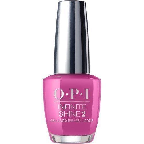OPI Infinite Shine Pompeii Purple