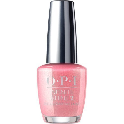 OPI Infinite Shine Princesses Rule!