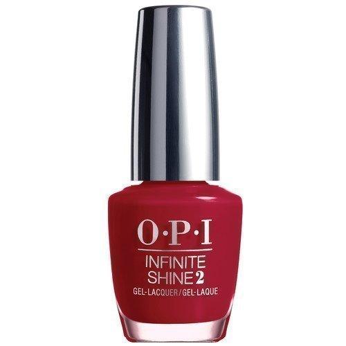OPI Infinite Shine Ring The Buzzer Again