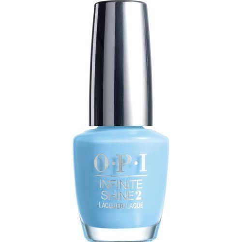 OPI Infinite Shine To Infinity & Blue-yond