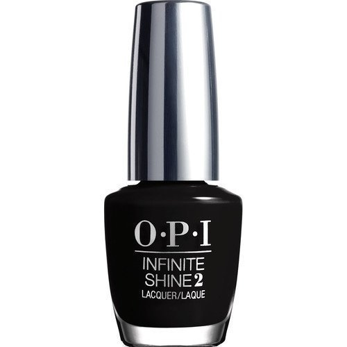 OPI Infinite Shine Were in the Black