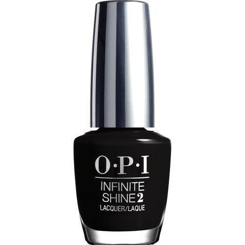 OPI Infinite Shine Were in the Black