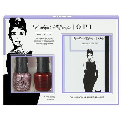 OPI Love Notes Duo