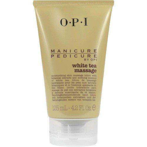 OPI Manicure/Pedicure White Tea Massage