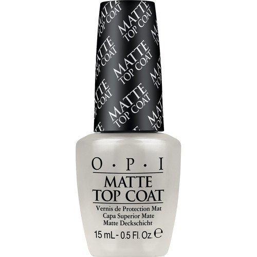 OPI Matte Top Coat