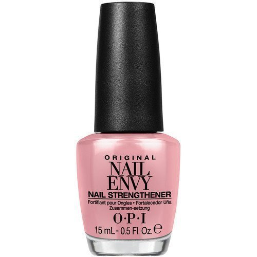OPI Nail Envy Strength + Color Hawaiian Orchid