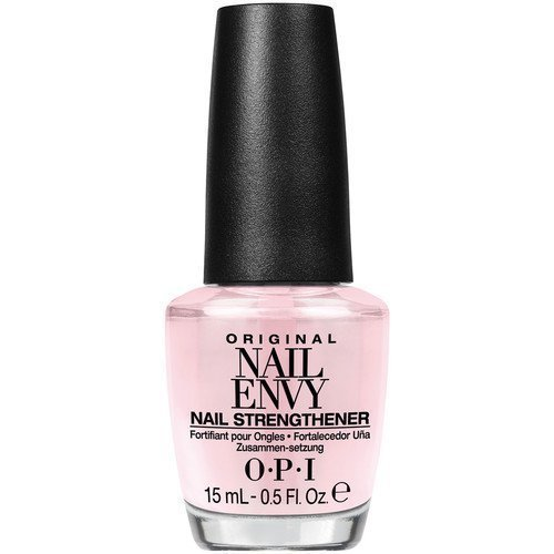 OPI Nail Envy Strength + Color Pink To Envy