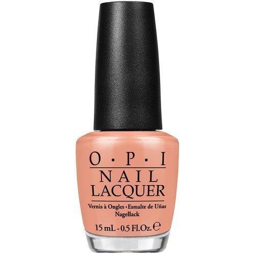 OPI Nail Lacquer A Great Opera-tunity