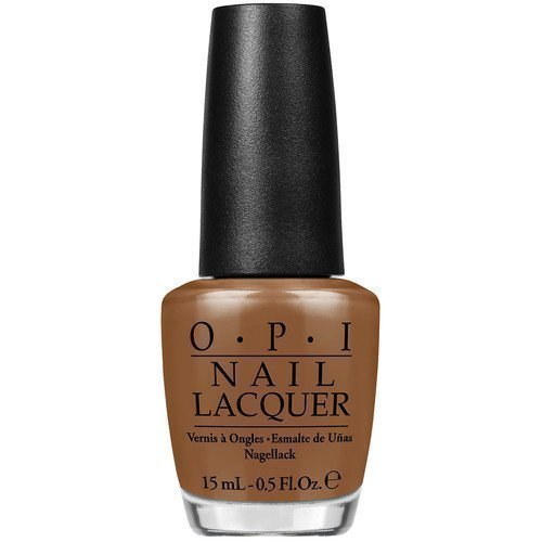 OPI Nail Lacquer A-Piers To Be Tan