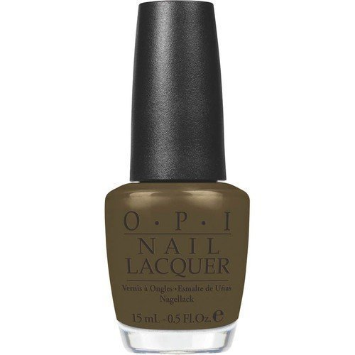 OPI Nail Lacquer A-Taupe The Space Needle