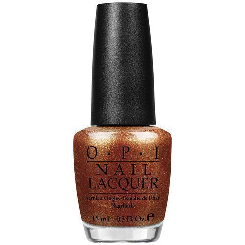 OPI Nail Lacquer A Womans Pragueative