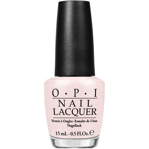 OPI Nail Lacquer Act Your Beige!