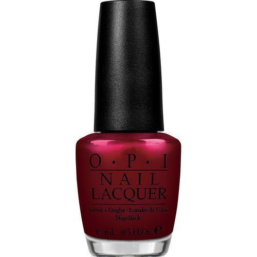 OPI Nail Lacquer All I Want For Christmas (Is OPI)