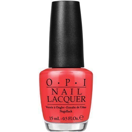 OPI Nail Lacquer Aloha From OPI