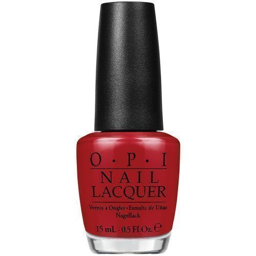 OPI Nail Lacquer Amore At The Grand Canal