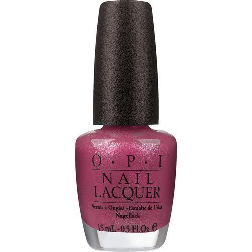 OPI Nail Lacquer And This Little Piggy