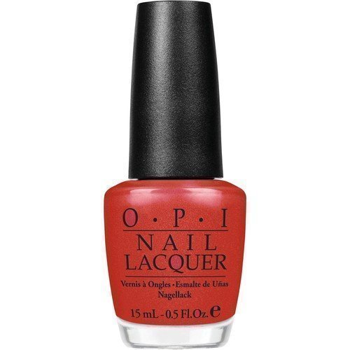 OPI Nail Lacquer Animal-Istic