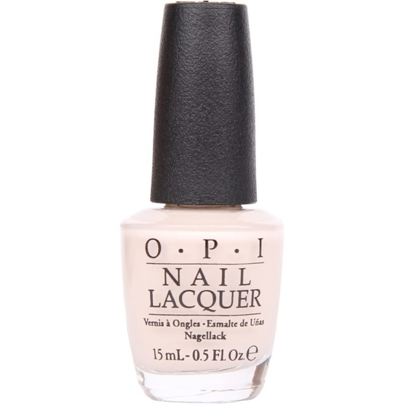 OPI Nail Lacquer Be There in a Prosecco 15ml