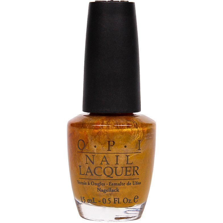 OPI Nail Lacquer Bling Dynasty 15ml