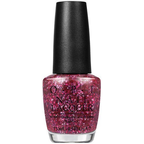 OPI Nail Lacquer Blush Hour