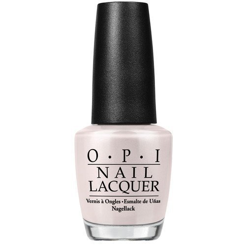 OPI Nail Lacquer Breakfast At Tiffanys