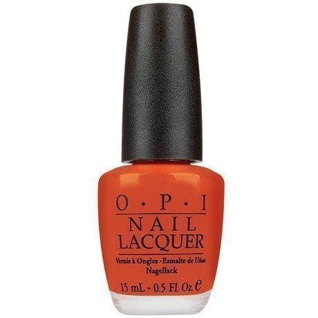 OPI Nail Lacquer Brights Power