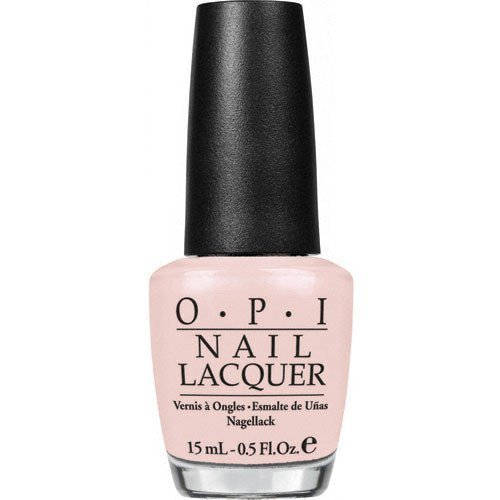 OPI Nail Lacquer Bubble Bath