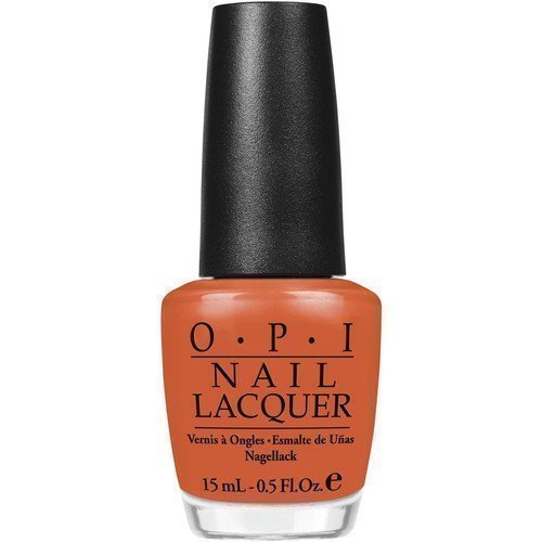 OPI Nail Lacquer Call me Gwen-Ever
