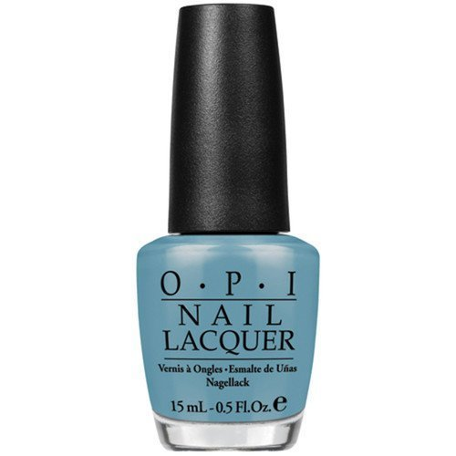 OPI Nail Lacquer Can't Find My Czechbook