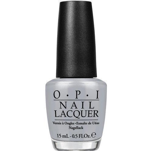 OPI Nail Lacquer Cement the Deal