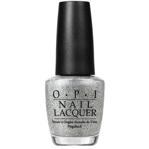 OPI Nail Lacquer Champagne For Breakfast