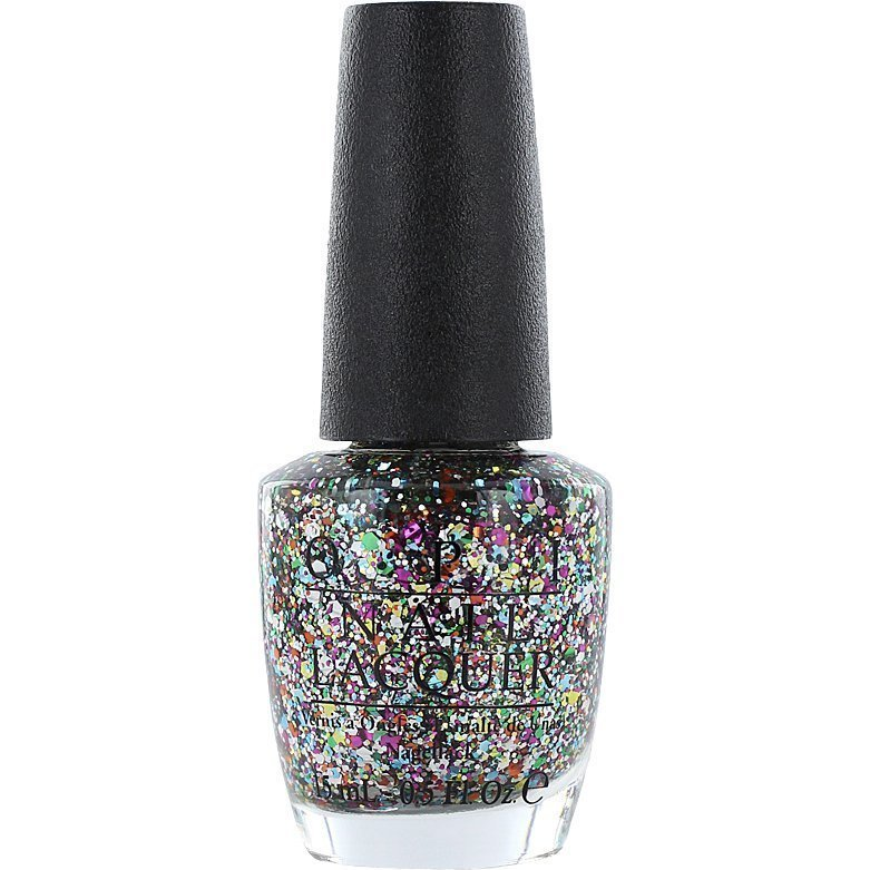 OPI Nail Lacquer Chasing Rainbows 15ml