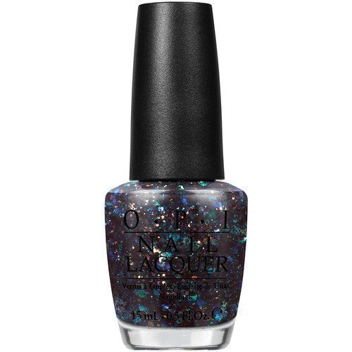 OPI Nail Lacquer Comet In The Sky
