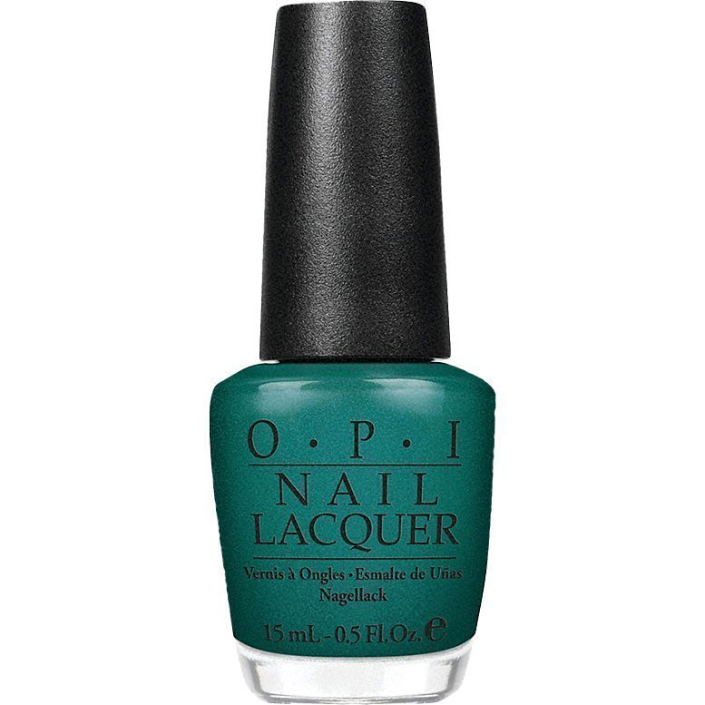 OPI Nail Lacquer Cuckoo For This Color 15ml