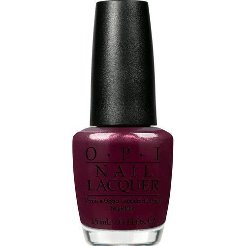 OPI Nail Lacquer Cute Little Vixen